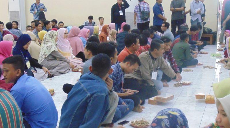 """LDII Kota Surabaya Adakan Pengajian """"Ta'aruf Terus Menikah"""""""