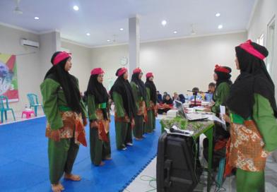 Turnamen Perdana Persinas ASAD Putri, Munculkan Pemudi Tangguh dan Berprestasi