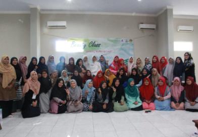 Beauty Class with Wardah, Inilah Cara Tampil Lebih Cantik