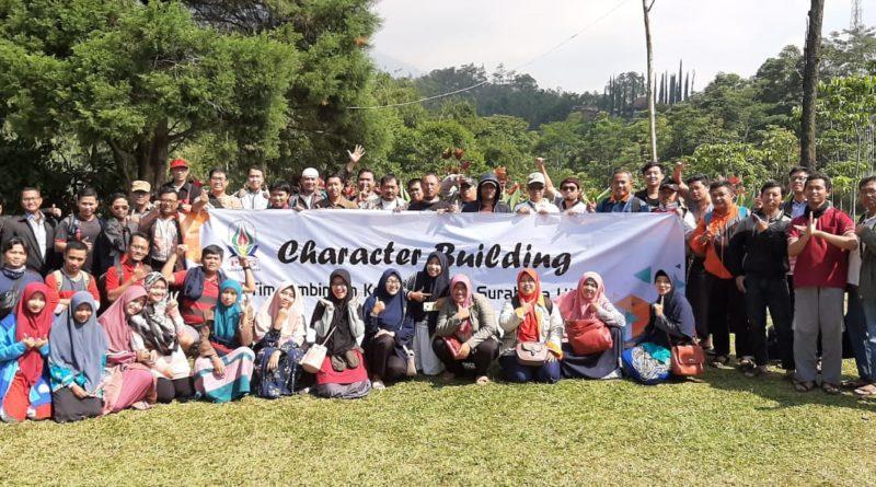 PPG Surabaya Utara : LDII Tingkatkan Peran Bimbingan Konseling pada Pembinaan Generasi Muda