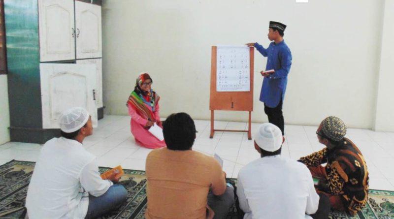 Menjadikan Guru Al-qur'an yang Berkualitas Melalui  Pelatihan Standarisasi