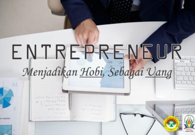 Menjadi Entrepreneur Muda yang Faqih, Alim, dan Mandiri
